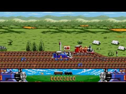 Thomas the Tank Engine & Friends Amiga