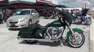 10. 642074 - 2015 Harley Davidson Street Glide Special   FLHXS - Used motorcycles for sale