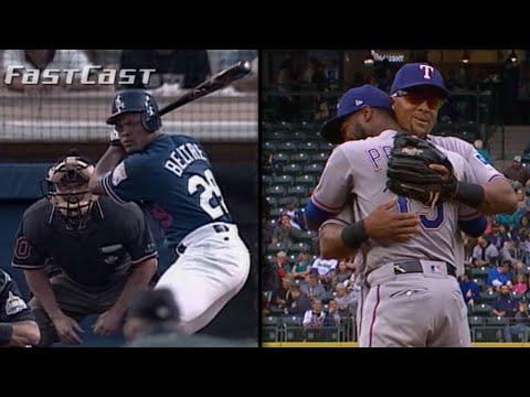 Video: MLB.com FastCast: Beltre calls it a career - 11/20/18