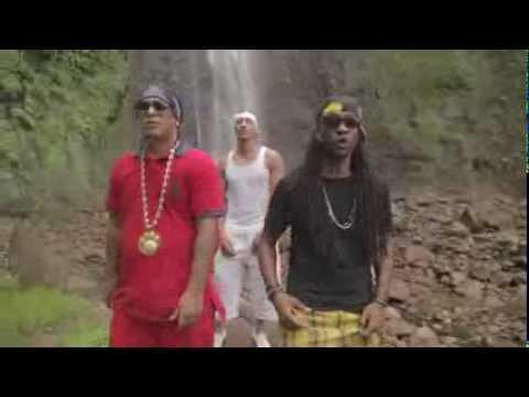 Akim Jayvonee - Good Life - ft Gambi G, STG, Walton, Jozu� 7 (CHIEN LARI) 2014