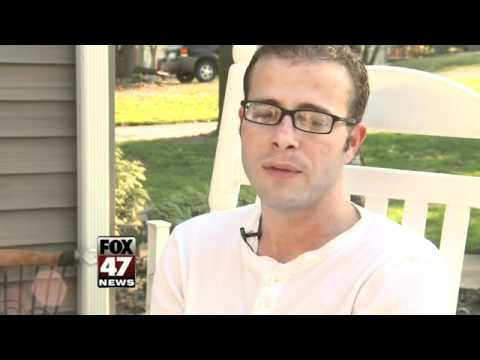 Father Fights to Change Michigan Paternity Act