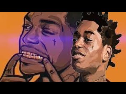 "Kodak Black Feat. Plies ""Too Much Money"" Fast"