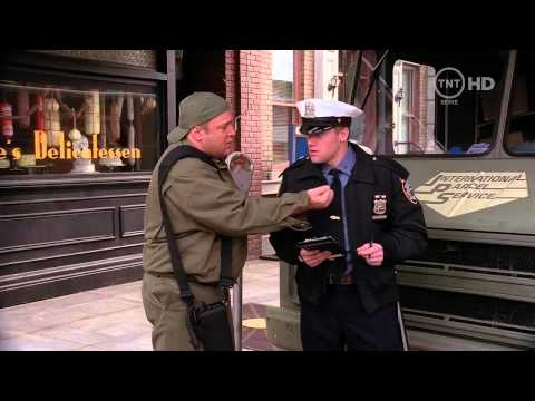 KOQ- I LOVE YOUR SMELL - King of Queens Season 7 Episode 9