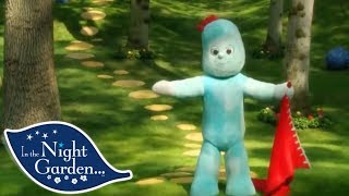 In the Night Garden 419 - Where Can Iggle Piggle Have a Rest? | HD | Full Episode
