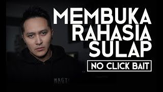 Video MAGIC CORNER - Gw bongkar sulap [ NO CLICK BAIT ] MP3, 3GP, MP4, WEBM, AVI, FLV Oktober 2018