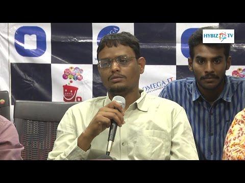 , Prashanth MD Omega IT Professionals