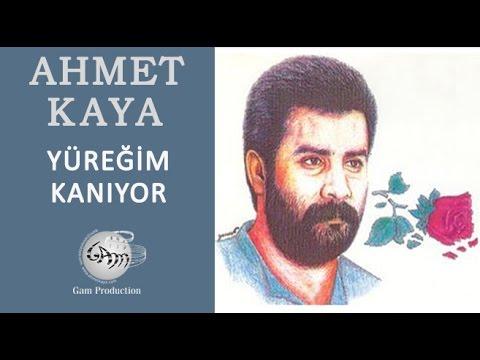 Ahmet Kaya – Yüreğim Kanıyor Şarkı Sözleri