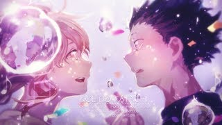 Nonton Best Of Koe No Katachi  A Silent Voice    Beautiful   Emotional Ost Mix Film Subtitle Indonesia Streaming Movie Download