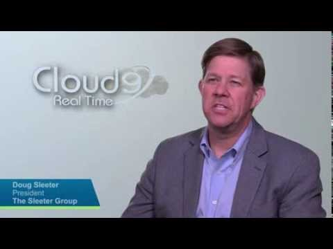 Damon Gage Tapped to Head Cloud9 Real Time Sales