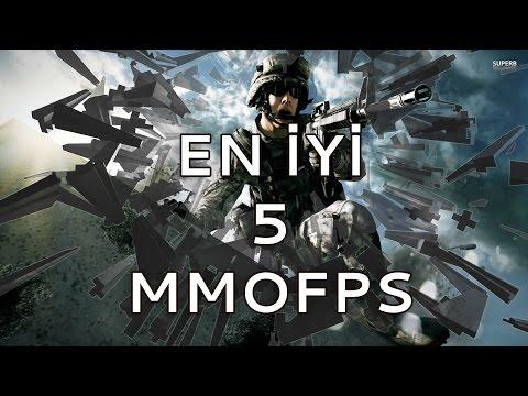 En İyi 5 MMOFPS