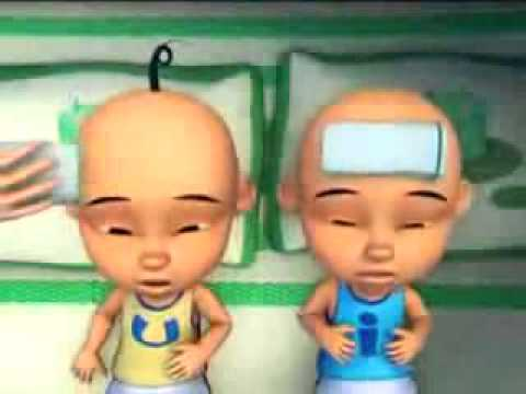 gratis download video - Upin-Ipin-Dan-Kawan-Kawan-Episode-Baru-Ikhlas-Dari-Hati-Part-3---YouTube
