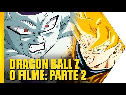 Dragon Ball Z - O Filme: Parte II | OmeleTV