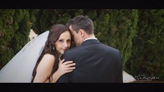 Suzi + Aleks Petrovski - Love at FIRST sight - Wedding Teaser