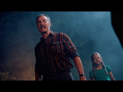 Stan Against Evil Official Trailer - NYCC 2016