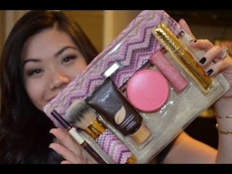 Tarte Journey to Natural Beauty QVC TSV - Sneak Peek