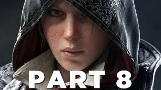 ASSASSIN'S CREED ODYSSEY Walkthrough Gameplay Part 8 - EVIE LIEUTENANT (AC Odyssey)