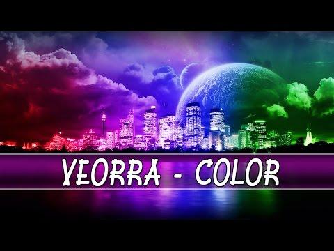 Veorra - Color - Lyrics