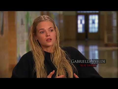 Carrie 2013: The Power of Telekinesis (BluRay Interviews)