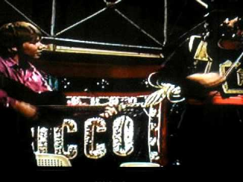 Sirocco at Old Melbourne Gaol, 1987 Romanian horas