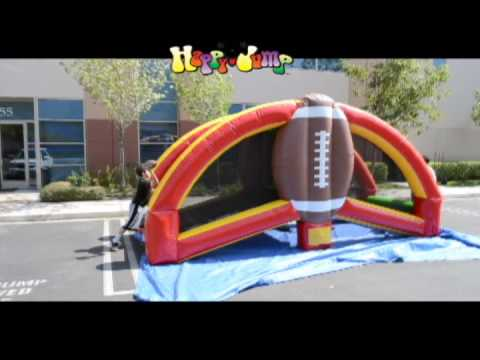Sports Inflatable
