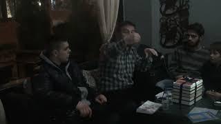 O i ri fale Namazin - Hoxhë Rafet Zaimi