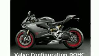 10. 2014 Ducati Panigale 1199 S - Specs & Walkaround [cherirada]