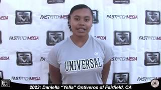 Daniella Ontiveros