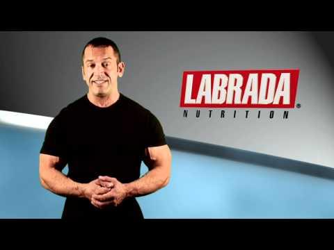 Hica Max – Growth Stimulator – Labrada Nutrition