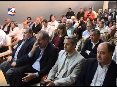 Se cumplió reunión del Comité de Integración en la ciudad de Colón