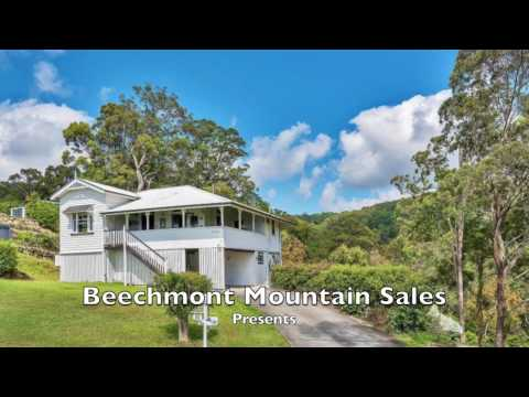 10 Bottletree Lane, Lower Beechmont, Qld 4211