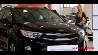 Voz de Almería - Kia Automobiles Robe