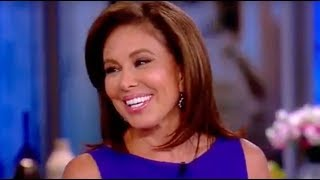 Video Judge Jeanine Pirro On New Book & More | The View MP3, 3GP, MP4, WEBM, AVI, FLV Juli 2018