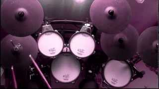 Daft Punk - Beyond - Drum cover