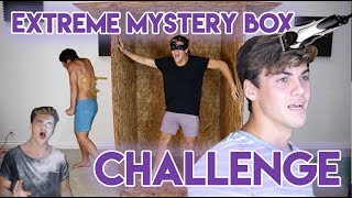 We had our minion guys build us a box. In that box we placed some mystery items and the other twin had to guess what the item was while blindfolded. If he guesses wrong, he has to DO the item.SUBSCRIBE - http://www.youtube.com/user/thedolant...Last Week's Video - https://www.youtube.com/watch?v=RRF4HM1GOBsEthan's StuffINSTAGRAM - https://instagram.com/ethandolan/TWITTER - https://twitter.com/EthanDolanSNAPCHAT - EthanDolanGrayson's ThingsINSTAGRAM - https://instagram.com/graysondolan/TWITTER - https://twitter.com/GraysonDolanSNAPCHAT - GraysonDolan