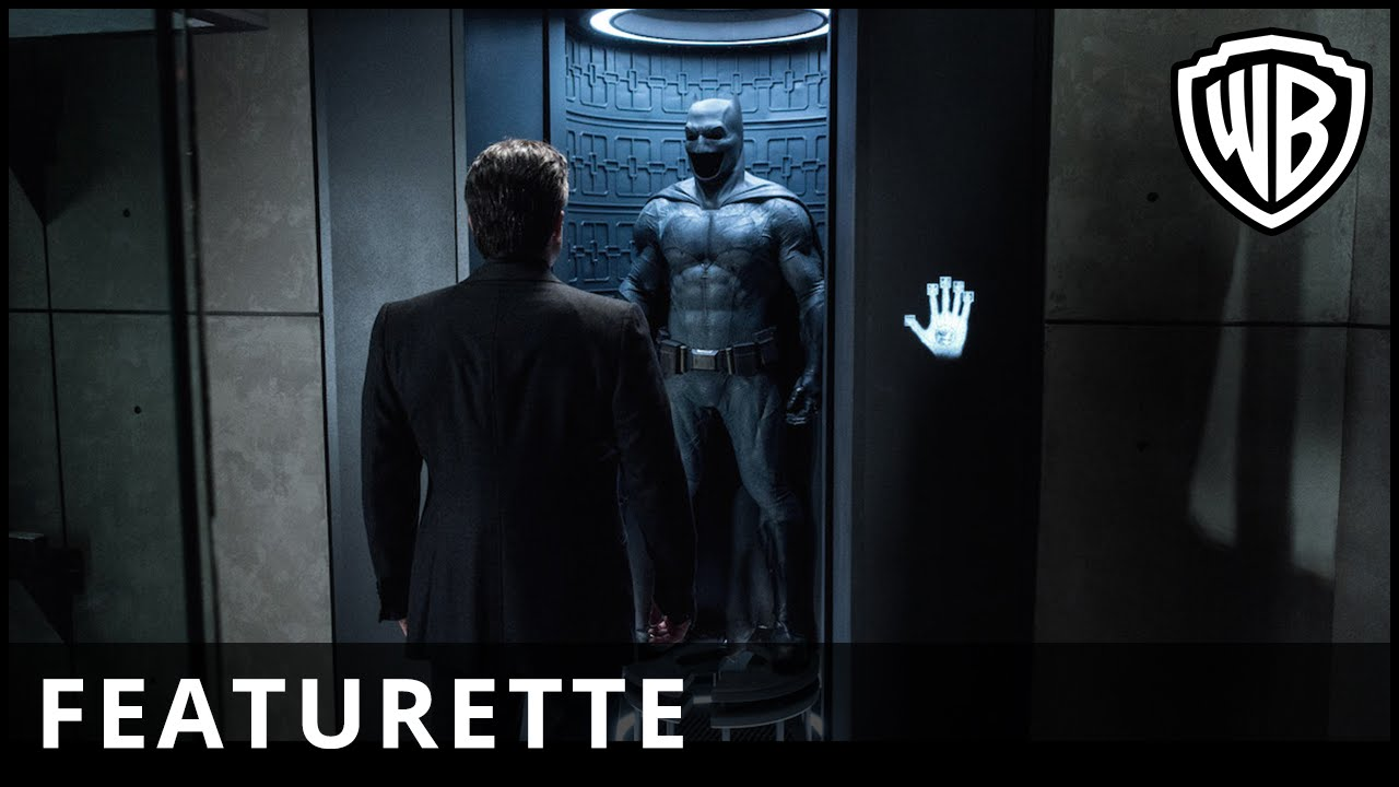Some loved it. Others hated it. 'Batman v Superman: Dawn Of Justice' Epic Battle [Featurette] What did you think?
