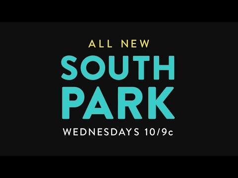 South Park Season 19 (Promo)
