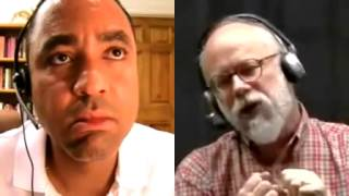 Irreducible Complexity: the interview w/ Michael Behe