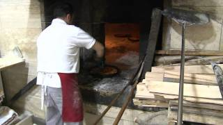 Altamura Italy  city photos gallery : Bread from the Wood-Fired Ovens of Altamura