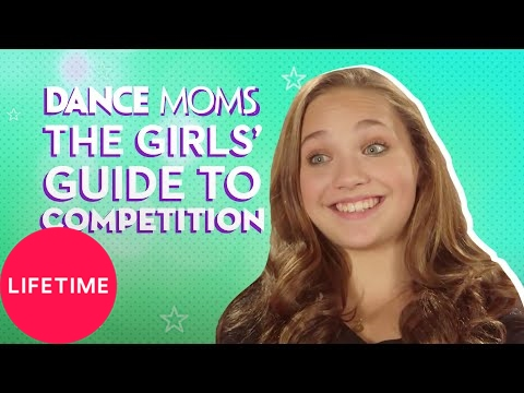 Video Dance Moms: The Girls' Guide to Life: Competition Bag (E9) | Lifetime download in MP3, 3GP, MP4, WEBM, AVI, FLV January 2017