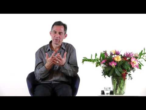 Rupert Spira: The Two Approaches to End Suffering