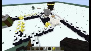 Let' s Timelapse Clash Of Clan Minecraft #03