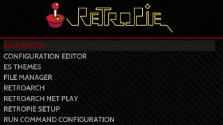 RetroPie is an all-in-one classic emulator system providing a fancy front end GUI interface in EmulationStation with various RetroArch emulators, including: ...