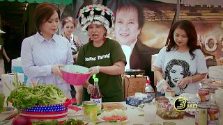 Download Lagu 3HMONG TV: Padee Yang with Maly Xiong, cooking show at Hmongtown. Mp3