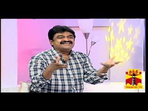 NATPUDAN APSARA   Chinni Jayanth  Lakshmy Ramakrishnan EP09 Thanthi TV