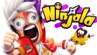 WORLD'S LOUDEST NINJA   Ninjala by Markiplier