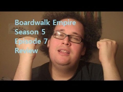 Boardwalk Empire Season 5 Episode 7 Review