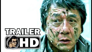 THE FOREIGNER Trailer (2017) Jackie Chan, Pierce Brosnan Action Movie HD by JoBlo Movie Trailers