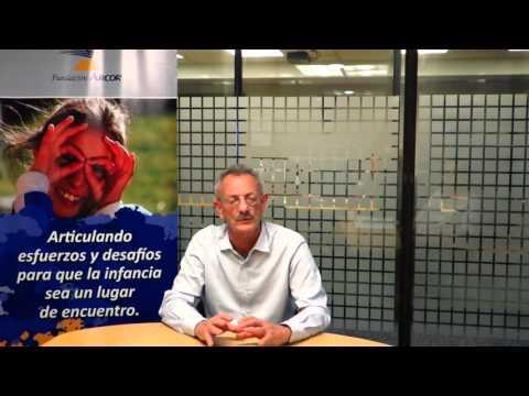 Diálogos con Alberto Minujin 3: La inequidad es la medida de la desigualdad