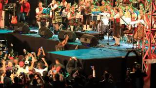 Video Butet - Hermann Delago & Austrian Orchestra at Tuktuk Siadong MP3, 3GP, MP4, WEBM, AVI, FLV Juni 2019