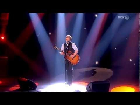 Tekst piosenki Kurt Nilsen - Den Gamle Dansen po polsku